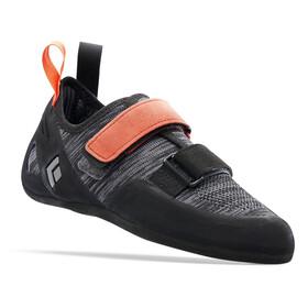 Black Diamond Momentum Climbing Shoes Dame ash